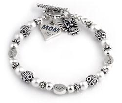 Holy Bracelets; Faith, Hope, Love