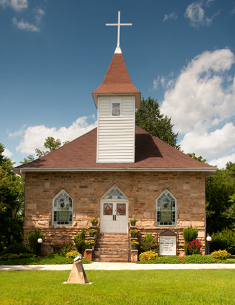 Harmony Presbyterian Church