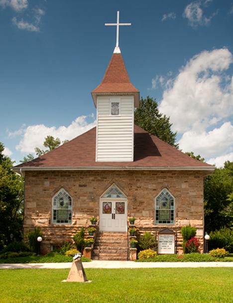 Harmony Presbyterian Church