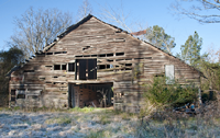 Rodgers barn