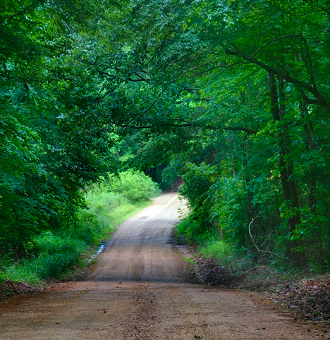 Moorman Road