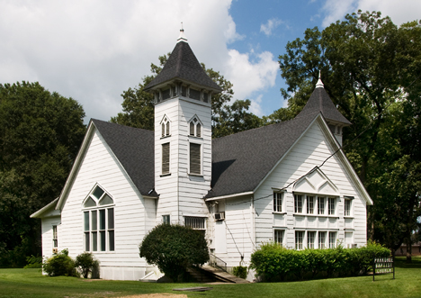 Parkdale Baptist Church