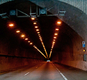 tunnel picture