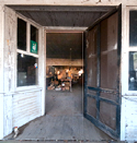 Stewart store entrance