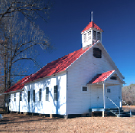 Landmark Missionary Baptist Church Onyx Arkansas