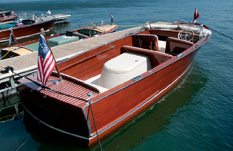 1949 Chris Craft