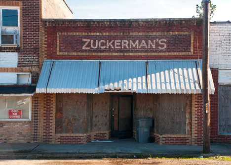 Zuckerman's store Hughes ARkansas
