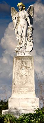 Reverend Washingtons Angel