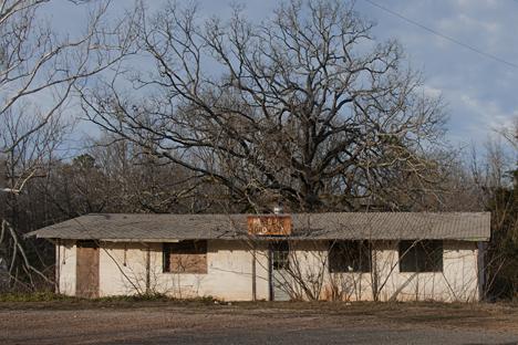 Parsley's Store Hwy 222 Arkansas