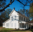 restored frame hotel