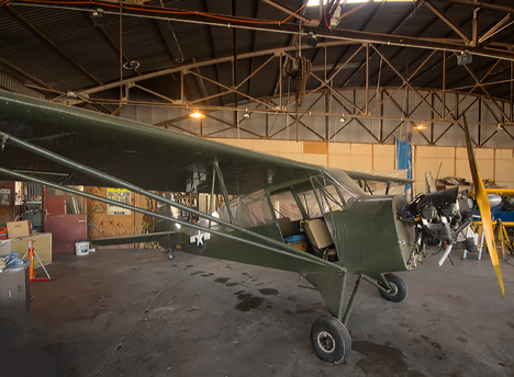 Aeronca L3B