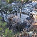 Three Springs Falls