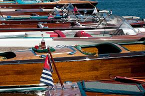 wood-boats