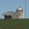 Silo and feeder