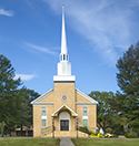 St. Mary Church Vincent AR